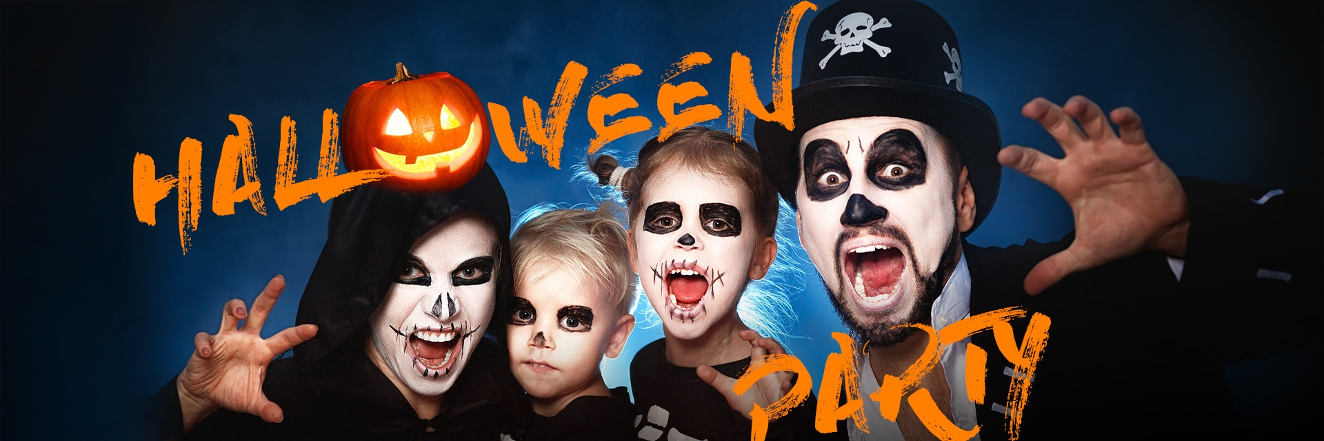 Halloween Party в NEMO в RESORT & SPA HOTEL NEMO, фото № 1