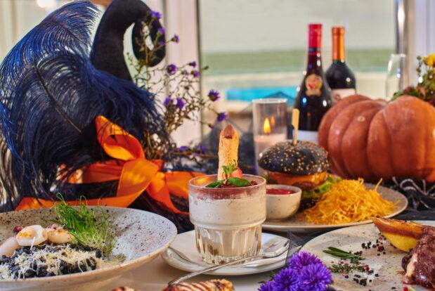 Halloween Party в NEMO в RESORT & SPA HOTEL NEMO, фото № 4
