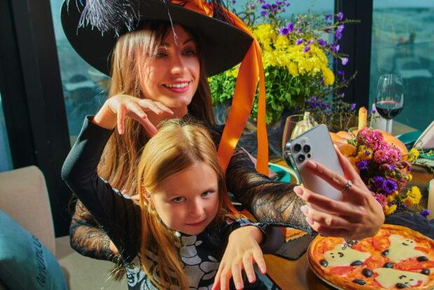 Halloween Party в NAUTILUS в RESORT & SPA HOTEL NEMO, фото № 6
